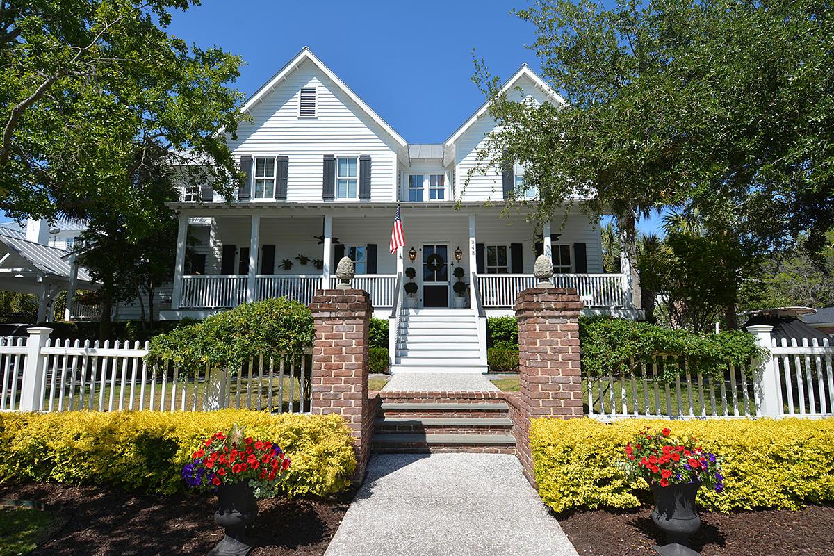 Charleston Address - MLS Number: 20013158