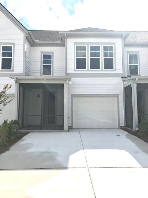 Carolina Bay Homes For Sale - 2238 Henry Tecklenburg, Charleston, SC - 16