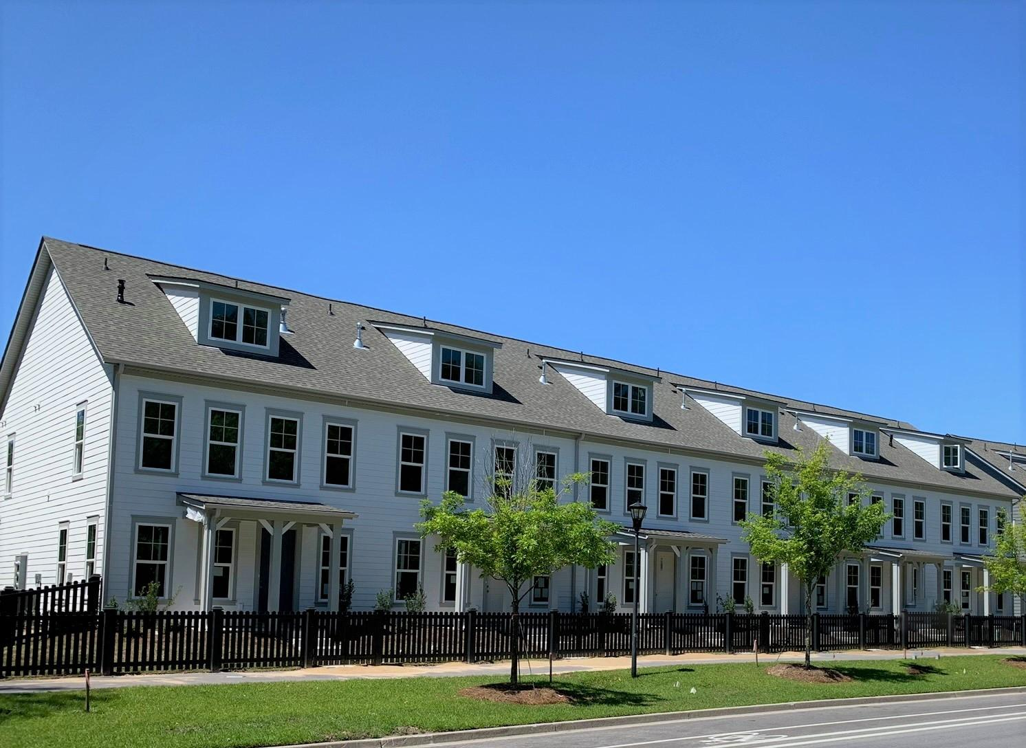 Carolina Bay Homes For Sale - 2238 Henry Tecklenburg, Charleston, SC - 2