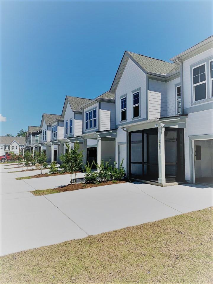 Carolina Bay Homes For Sale - 2238 Henry Tecklenburg, Charleston, SC - 3