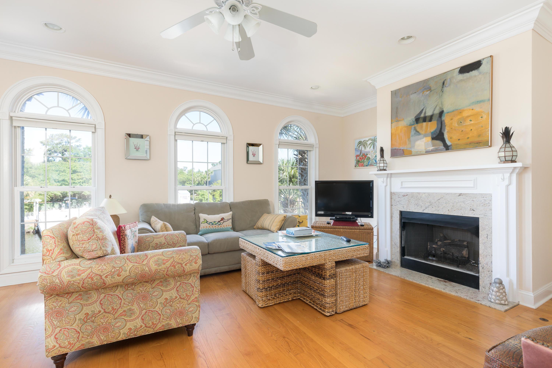 Seabrook Island Homes For Sale - 2439 Racquet Club, Seabrook Island, SC - 22
