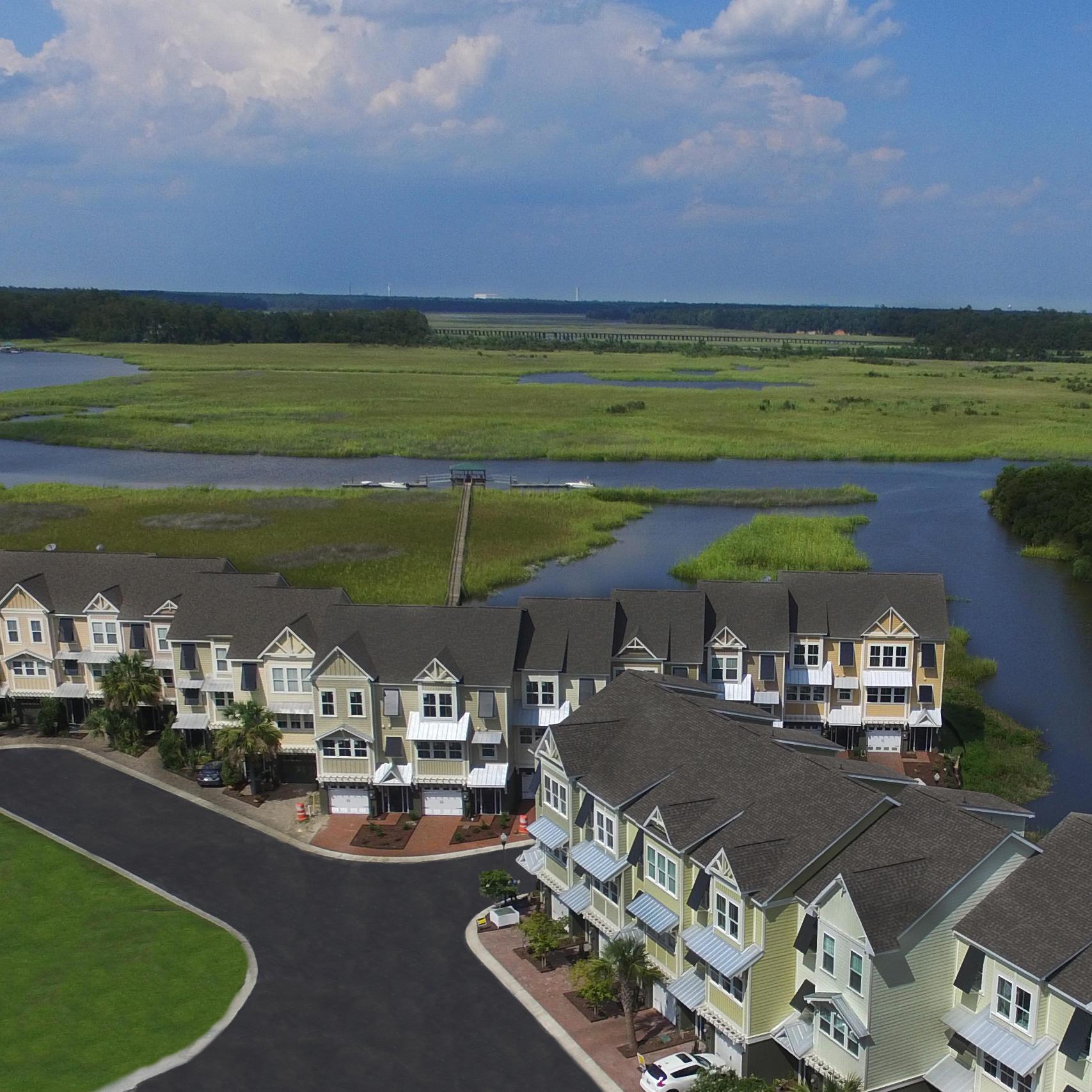 Dominion Village Homes For Sale - 5911 Steward, Hanahan, SC - 1
