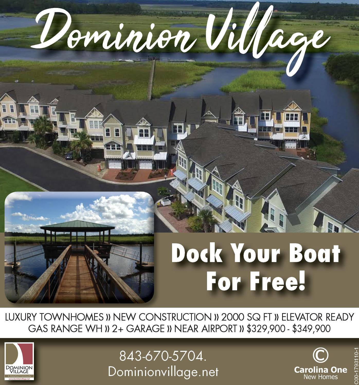 Dominion Village Homes For Sale - 5911 Steward, Hanahan, SC - 0