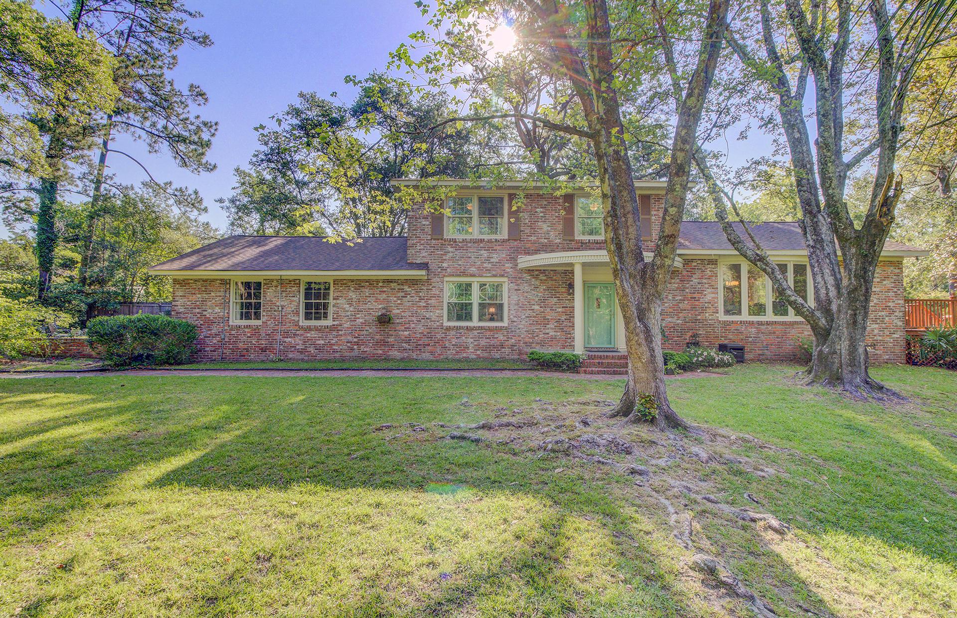 Pine Forest Inn Homes For Sale - 543 Simmons, Summerville, SC - 23