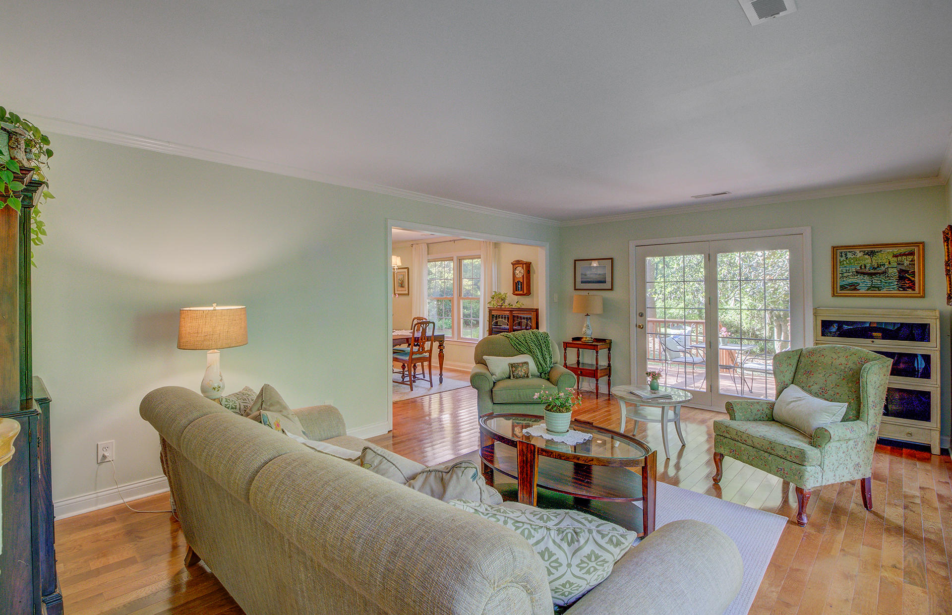 Pine Forest Inn Homes For Sale - 543 Simmons, Summerville, SC - 19