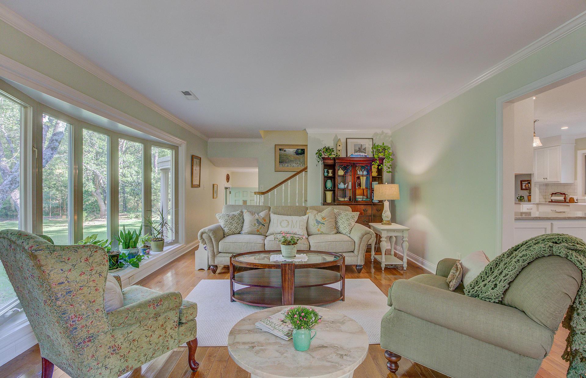 Pine Forest Inn Homes For Sale - 543 Simmons, Summerville, SC - 15