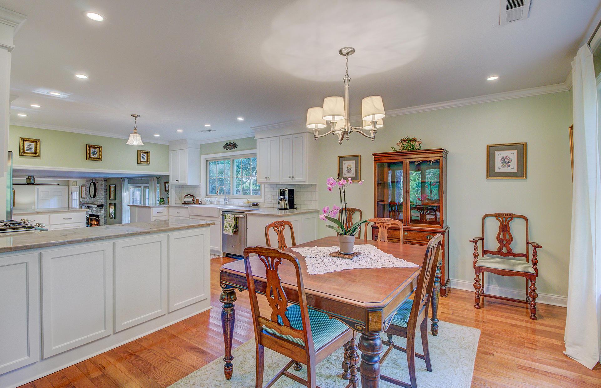 Pine Forest Inn Homes For Sale - 543 Simmons, Summerville, SC - 16