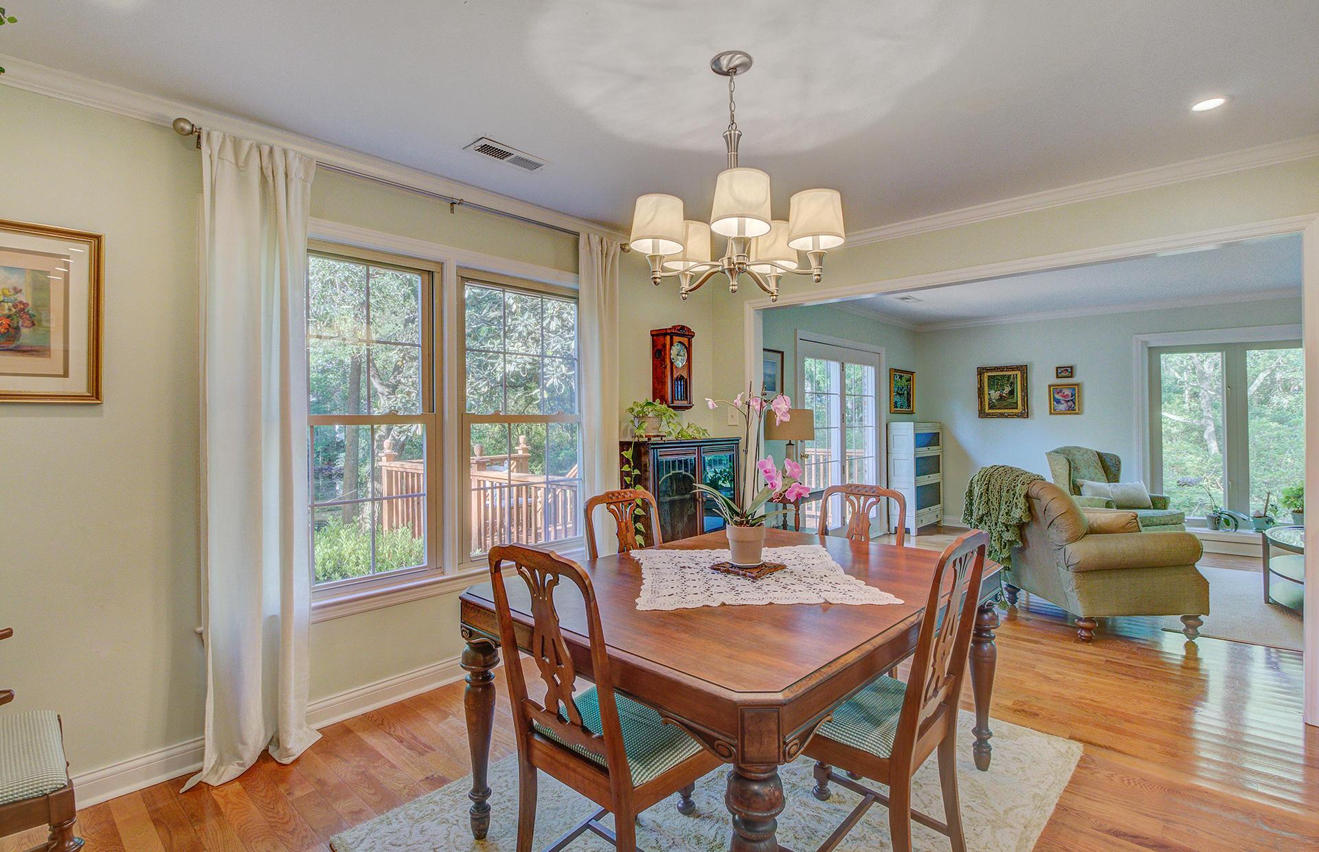 Pine Forest Inn Homes For Sale - 543 Simmons, Summerville, SC - 0