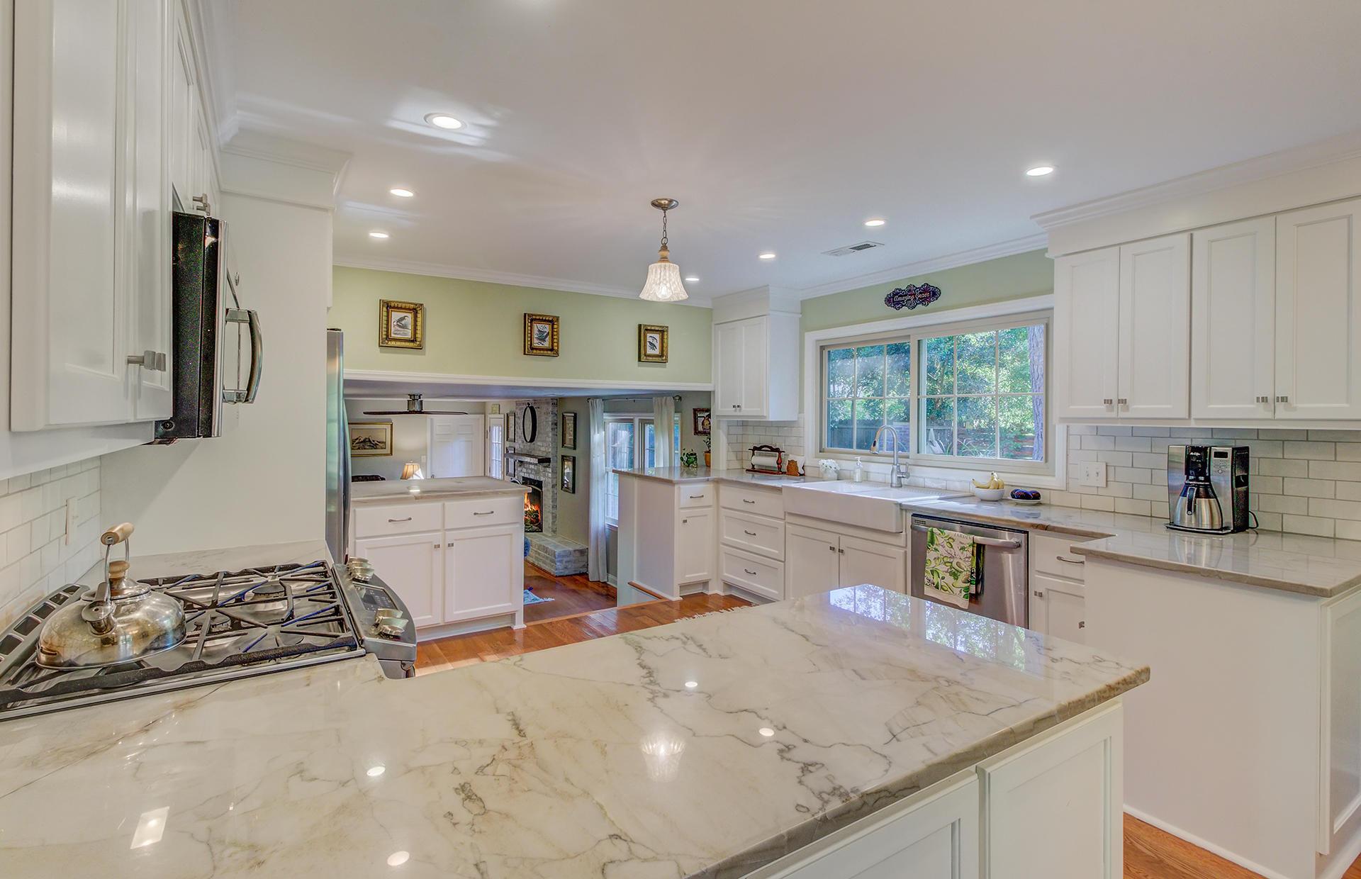 Pine Forest Inn Homes For Sale - 543 Simmons, Summerville, SC - 1