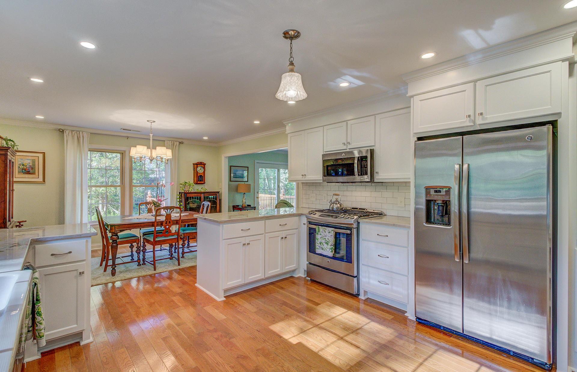 Pine Forest Inn Homes For Sale - 543 Simmons, Summerville, SC - 48