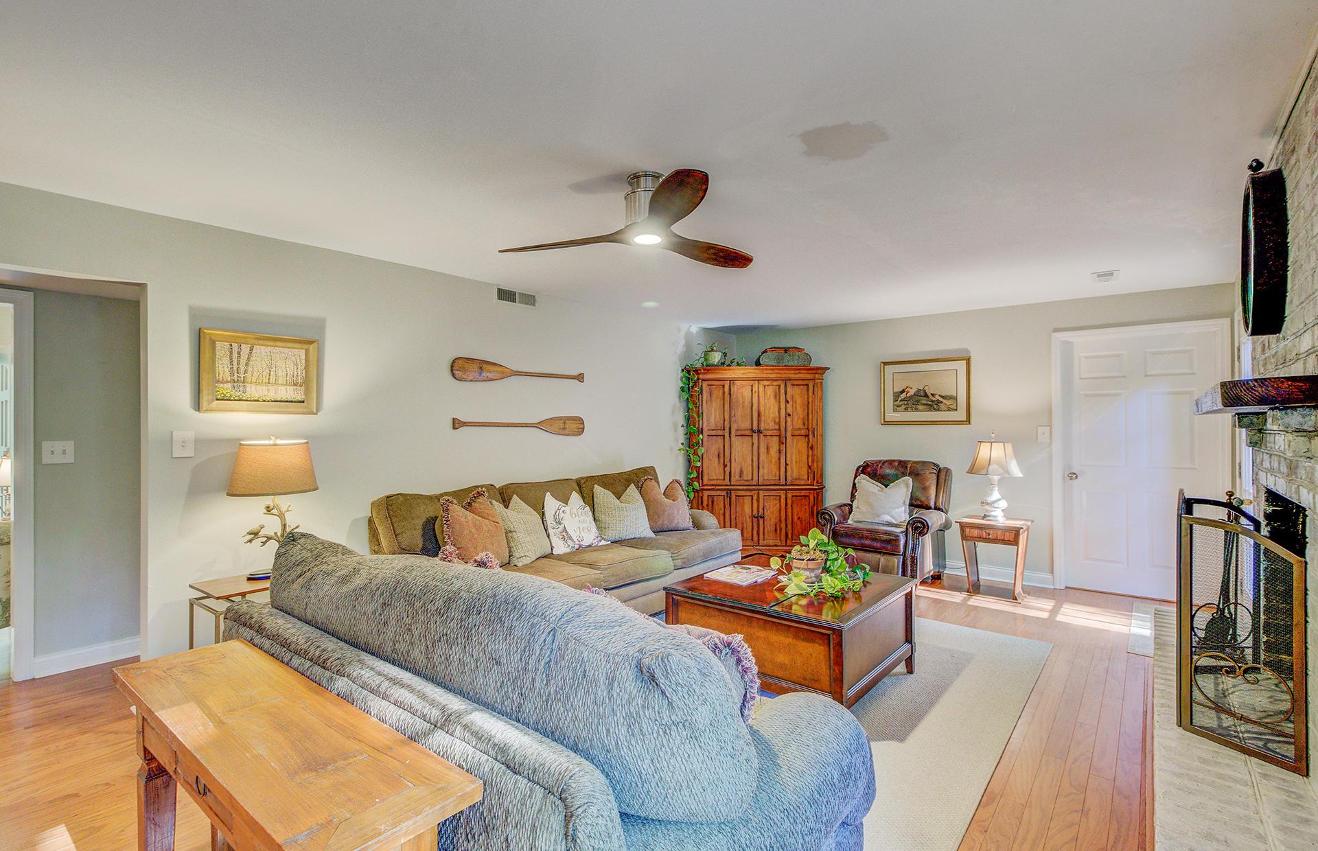 Pine Forest Inn Homes For Sale - 543 Simmons, Summerville, SC - 54