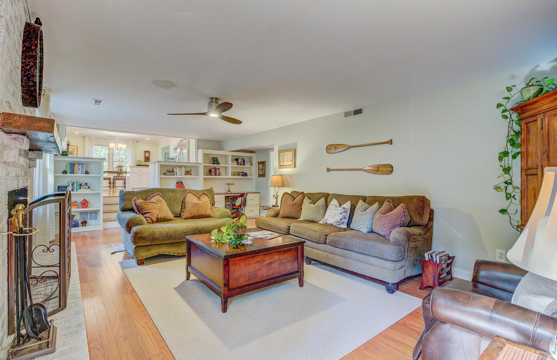 Pine Forest Inn Homes For Sale - 543 Simmons, Summerville, SC - 55