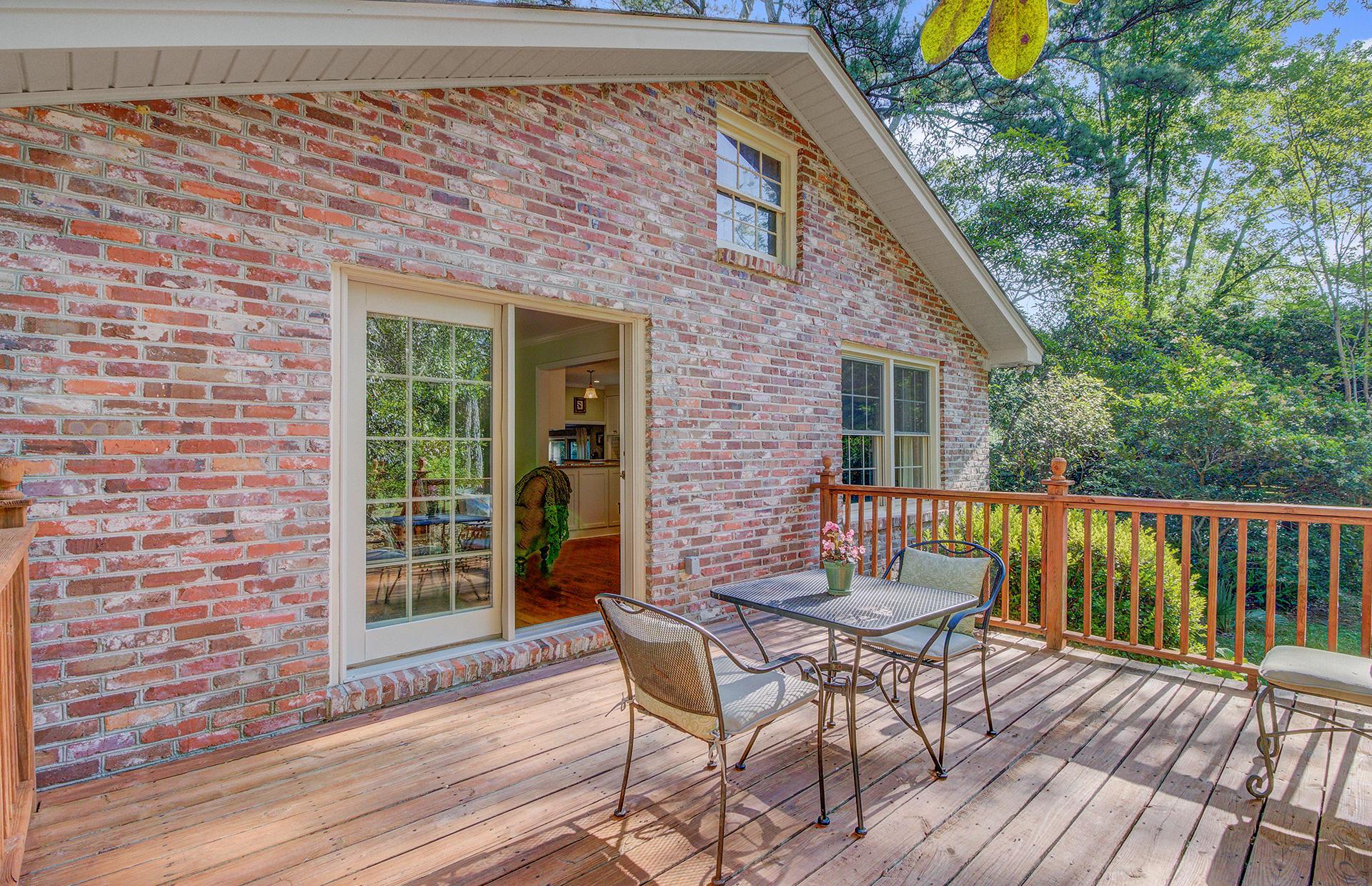 Pine Forest Inn Homes For Sale - 543 Simmons, Summerville, SC - 42