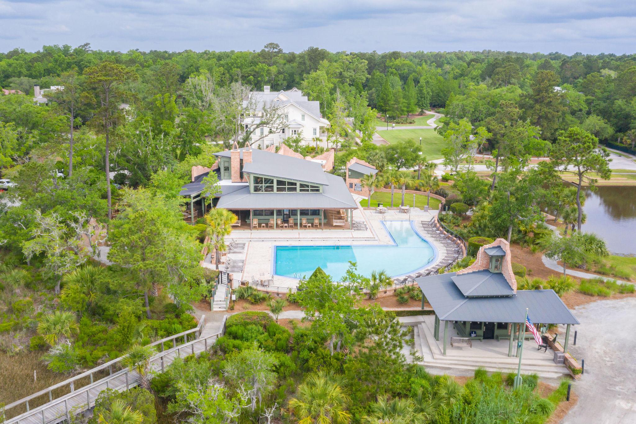 Beresford Hall Homes For Sale - 230 Grand Park, Charleston, SC - 36