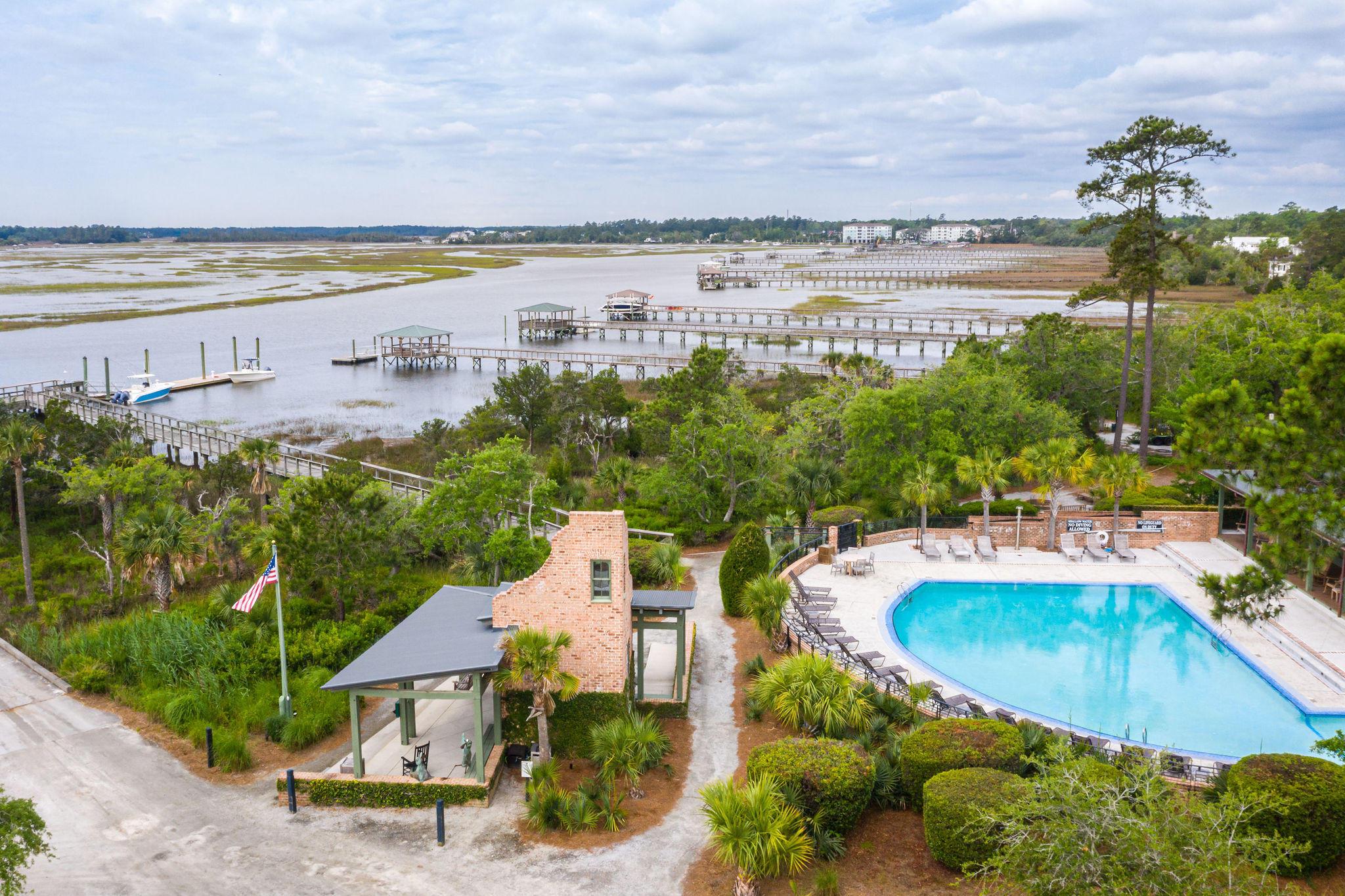 Beresford Hall Homes For Sale - 230 Grand Park, Charleston, SC - 28