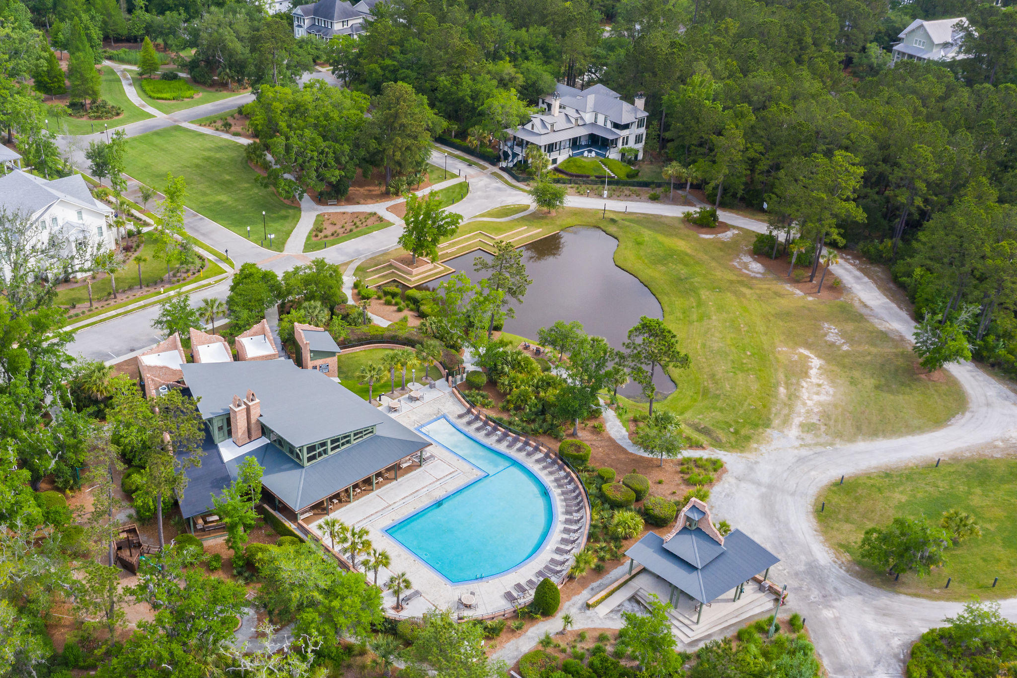 Beresford Hall Homes For Sale - 230 Grand Park, Charleston, SC - 29