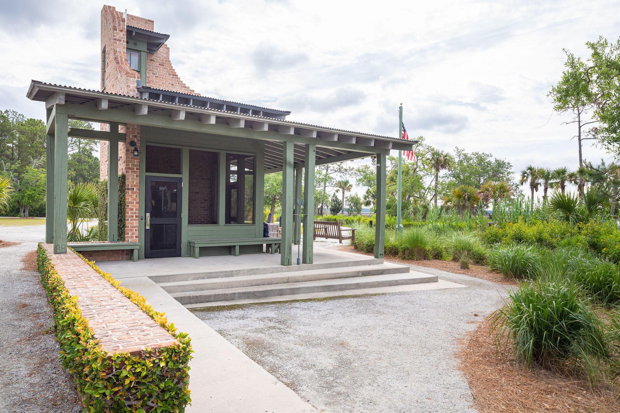 Beresford Hall Homes For Sale - 230 Grand Park, Charleston, SC - 23