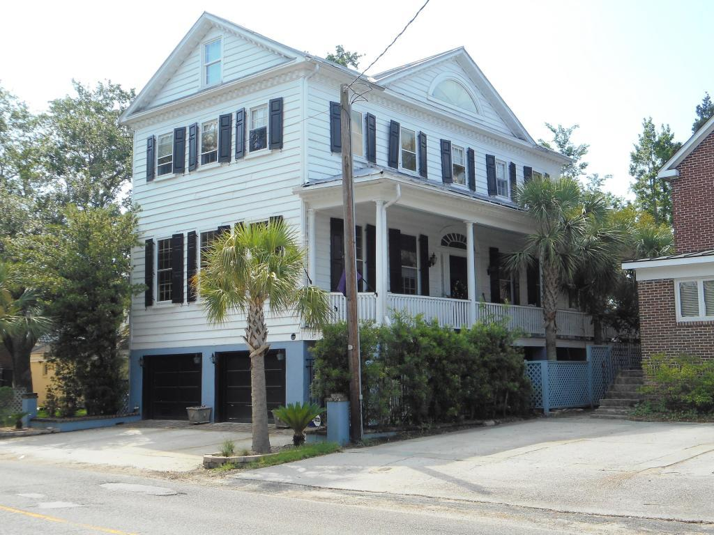 Charleston Address - MLS Number: 20013491