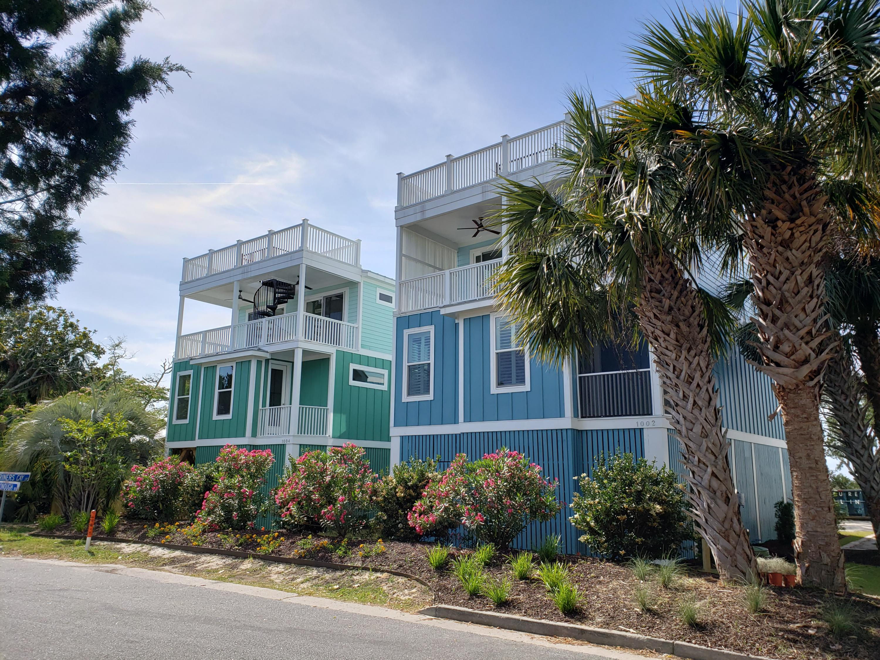 Mariners Cay Homes For Sale - 1004 Mariners Cay, Folly Beach, SC - 58