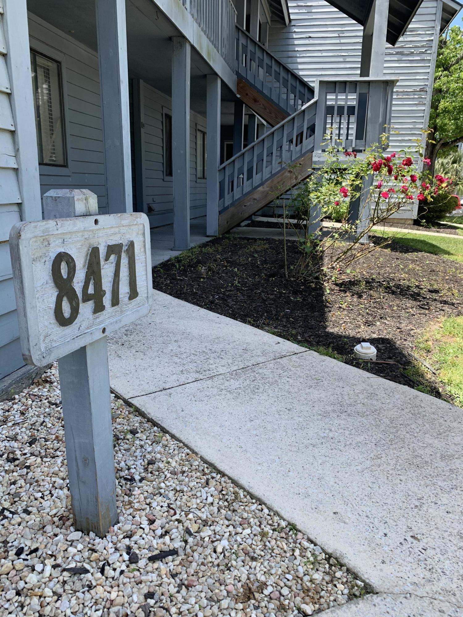 Lakes at Northwoods Homes For Sale - 8471 Yadkin, North Charleston, SC - 1