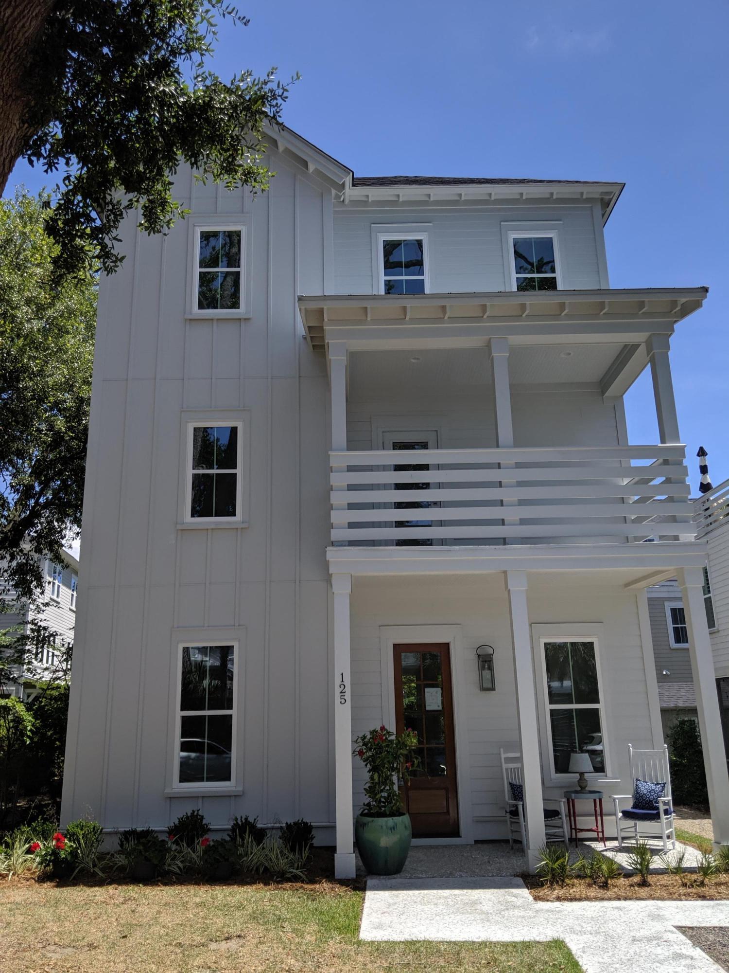 Village Park Homes For Sale - 125 Bratton, Mount Pleasant, SC - 4
