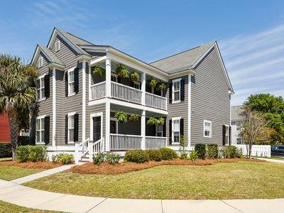 New Parrish Village Homes For Sale - 1112 Dawn View, Mount Pleasant, SC - 0