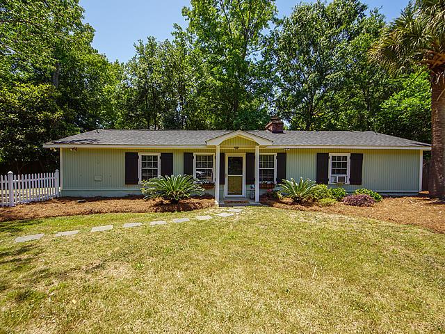 Freeman Homes For Sale - 1163 Freelock, Mount Pleasant, SC - 24