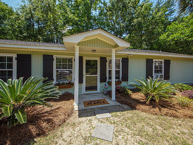 Freeman Homes For Sale - 1163 Freelock, Mount Pleasant, SC - 23
