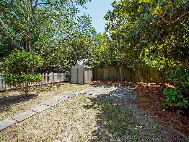 Freeman Homes For Sale - 1163 Freelock, Mount Pleasant, SC - 1