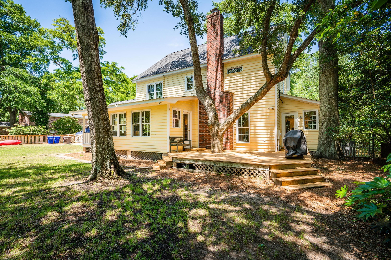 Charleston Address - MLS Number: 20013647