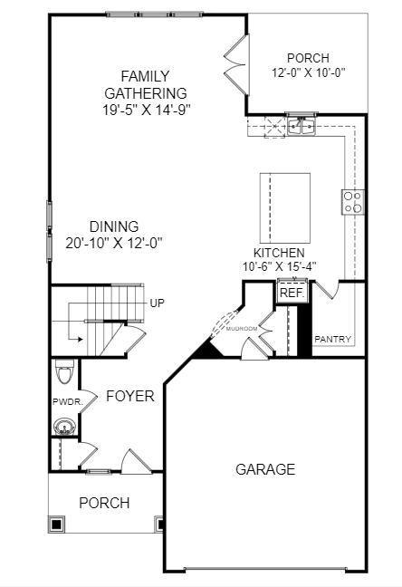 Ashley Preserve Homes For Sale - 2375 Lantern, Charleston, SC - 21
