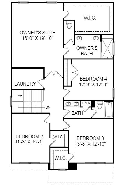 Ashley Preserve Homes For Sale - 2375 Lantern, Charleston, SC - 22