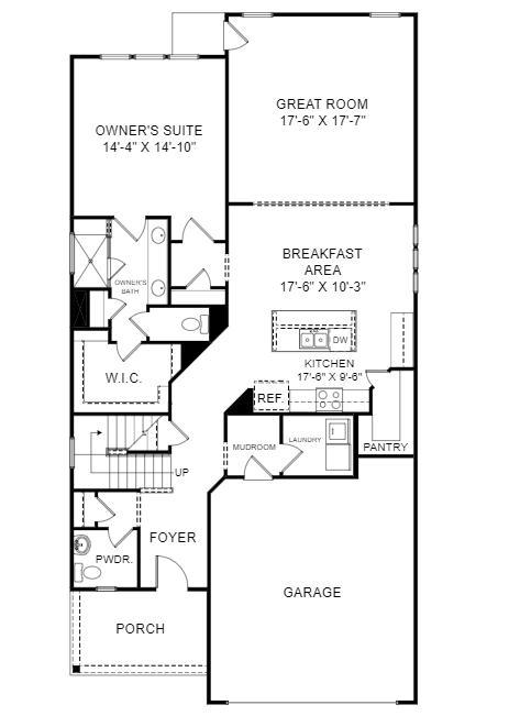Ashley Preserve Homes For Sale - 2390 Lantern, Charleston, SC - 17