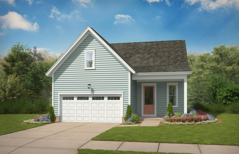 Ashley Preserve Homes For Sale - 2391 Lantern, Charleston, SC - 20