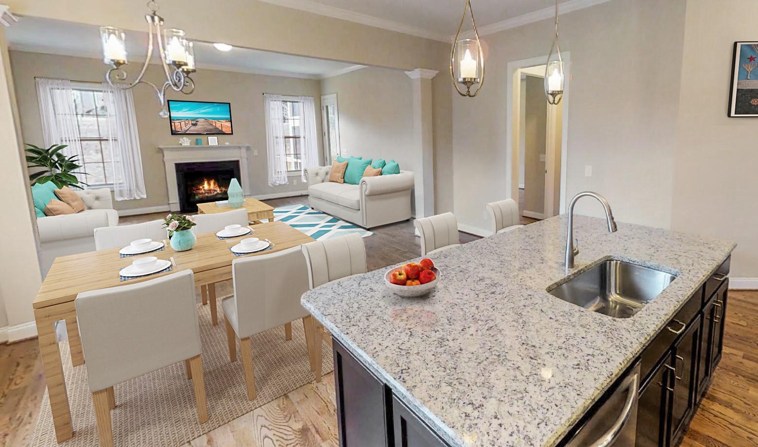 Ashley Preserve Homes For Sale - 2391 Lantern, Charleston, SC - 16
