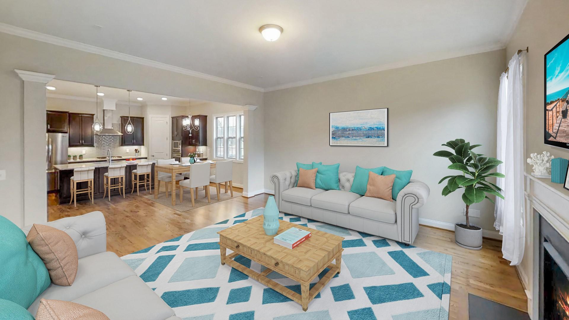Ashley Preserve Homes For Sale - 2391 Lantern, Charleston, SC - 19