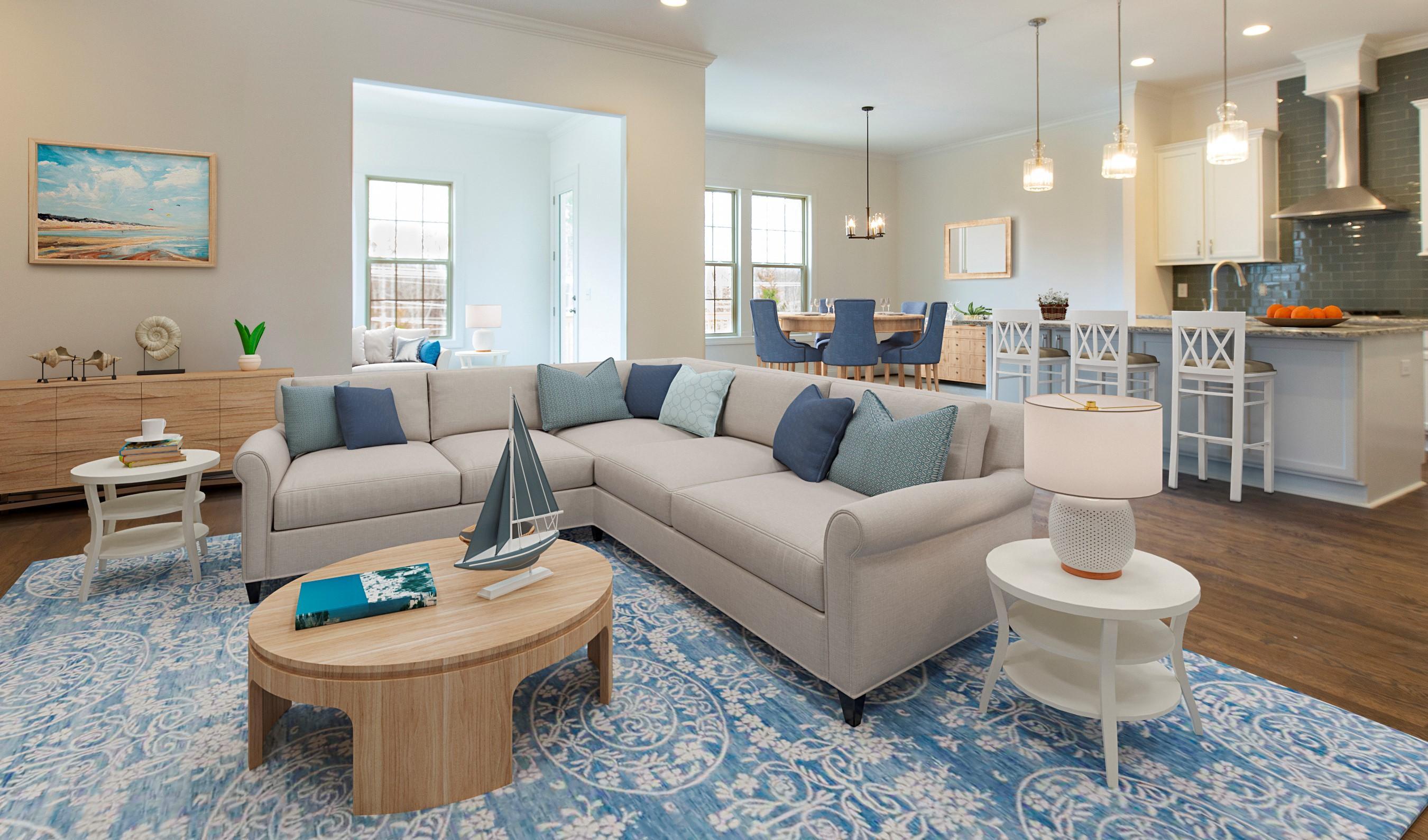 Ashley Preserve Homes For Sale - 2371 Lantern, Charleston, SC - 20