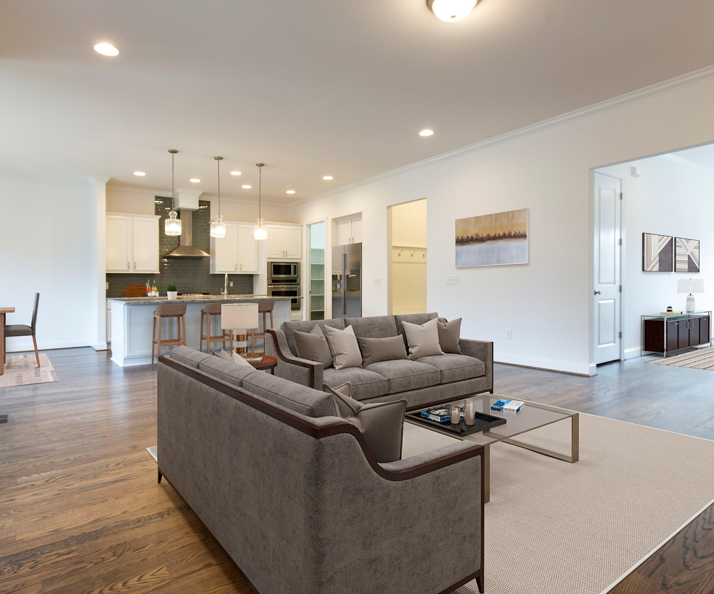 Ashley Preserve Homes For Sale - 2371 Lantern, Charleston, SC - 13