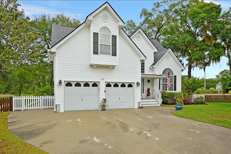Asheford Place at Canterbury Woods Homes For Sale - 2304 Marsh Lake, Charleston, SC - 17