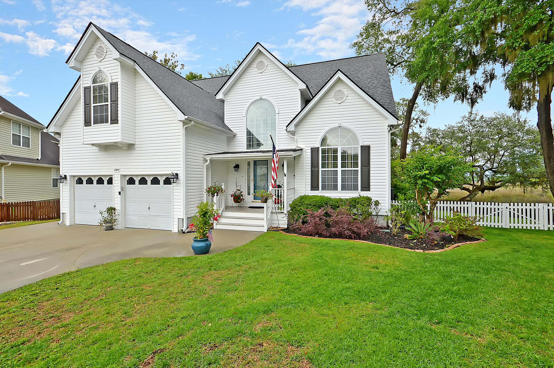 Asheford Place at Canterbury Woods Homes For Sale - 2304 Marsh Lake, Charleston, SC - 21