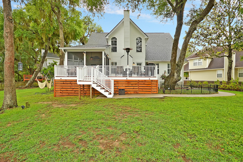 Asheford Place at Canterbury Woods Homes For Sale - 2304 Marsh Lake, Charleston, SC - 20