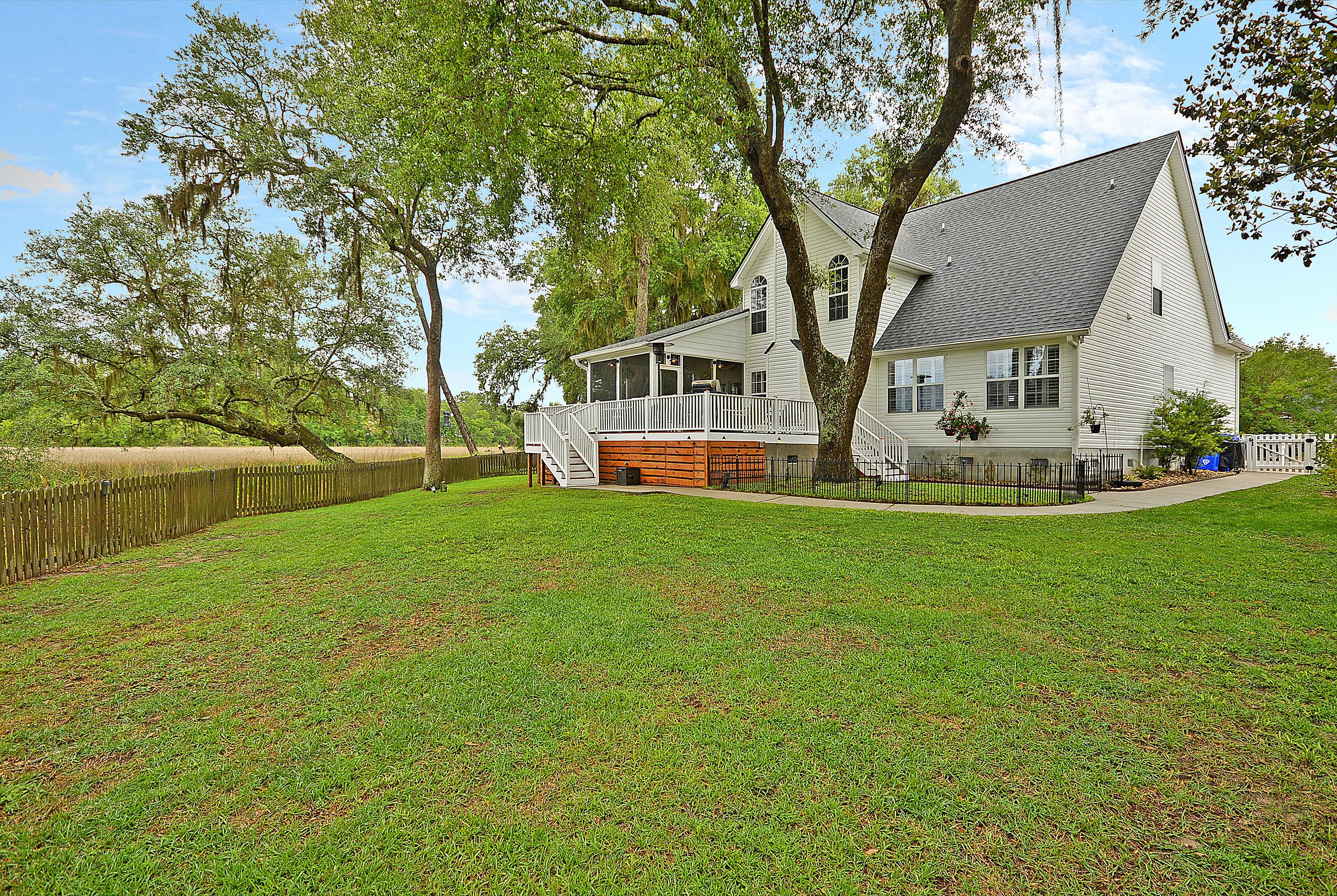 Asheford Place at Canterbury Woods Homes For Sale - 2304 Marsh Lake, Charleston, SC - 19