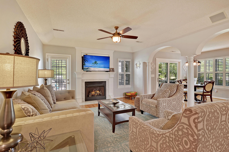 Asheford Place at Canterbury Woods Homes For Sale - 2304 Marsh Lake, Charleston, SC - 48