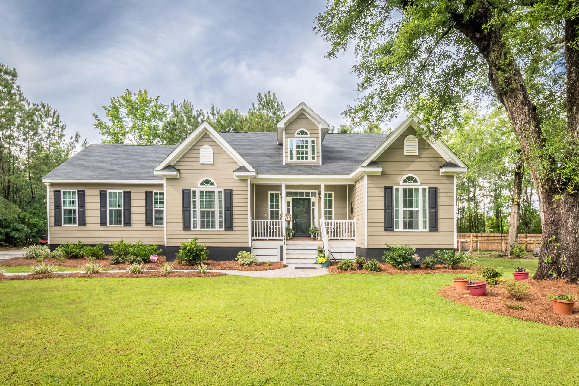 Cainhoy Landing Homes For Sale - 203 Ferry Point, Charleston, SC - 24