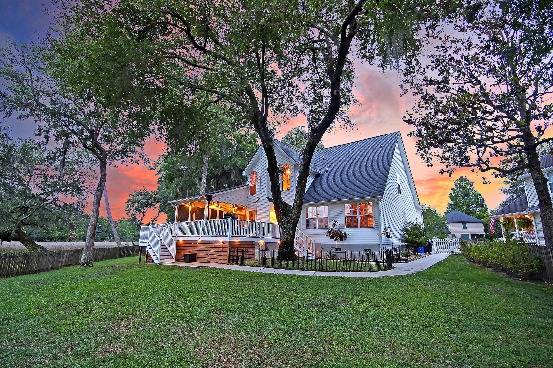 Asheford Place at Canterbury Woods Homes For Sale - 2304 Marsh Lake, Charleston, SC - 11