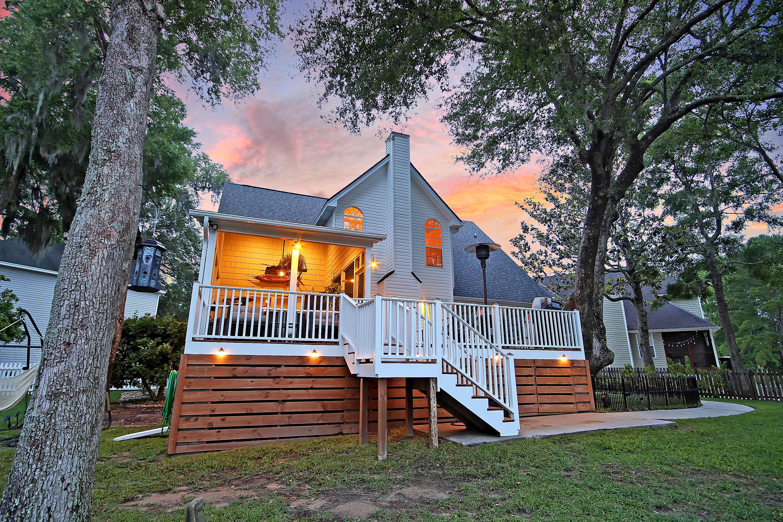 Asheford Place at Canterbury Woods Homes For Sale - 2304 Marsh Lake, Charleston, SC - 13