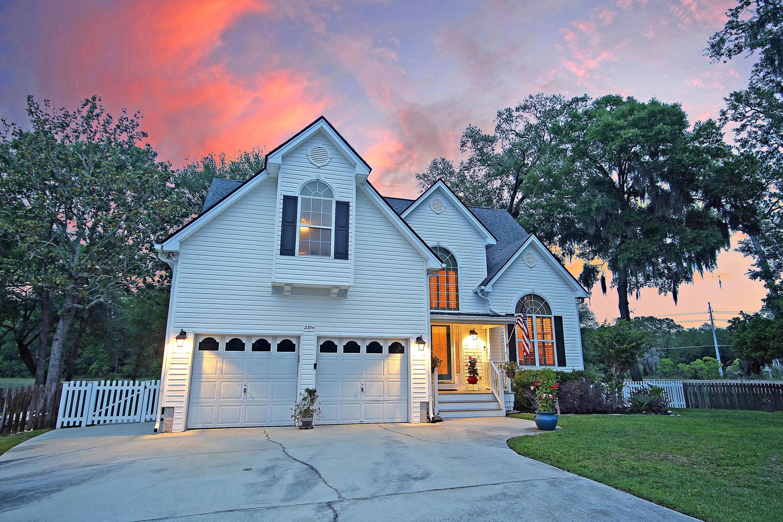 Asheford Place at Canterbury Woods Homes For Sale - 2304 Marsh Lake, Charleston, SC - 14