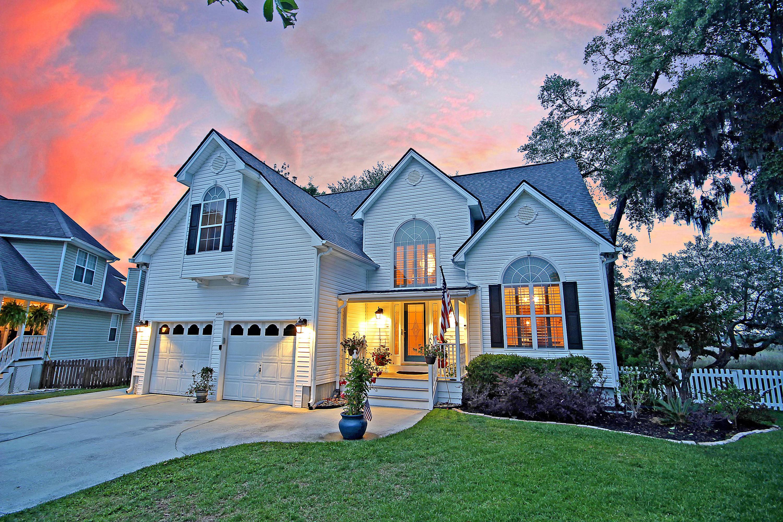 Asheford Place at Canterbury Woods Homes For Sale - 2304 Marsh Lake, Charleston, SC - 15