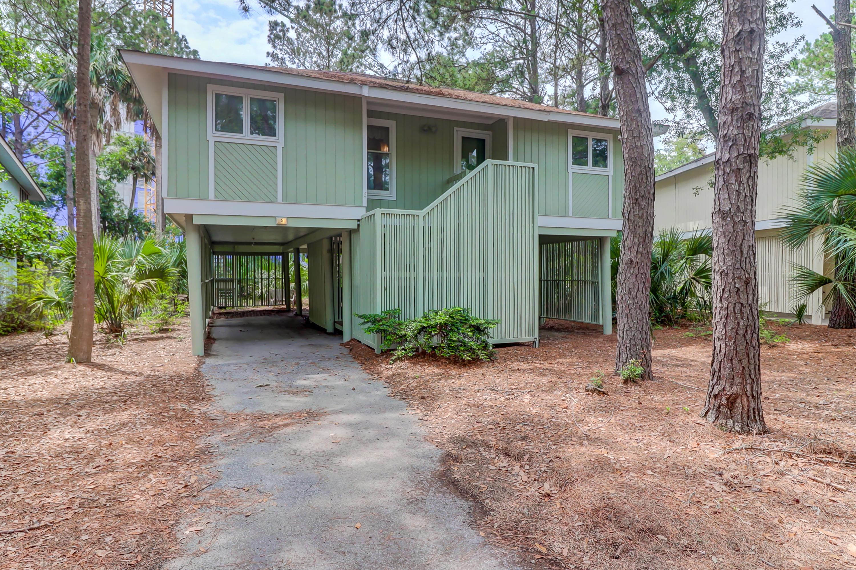 5 Twin Oaks Lane Isle of Palms $629,000.00