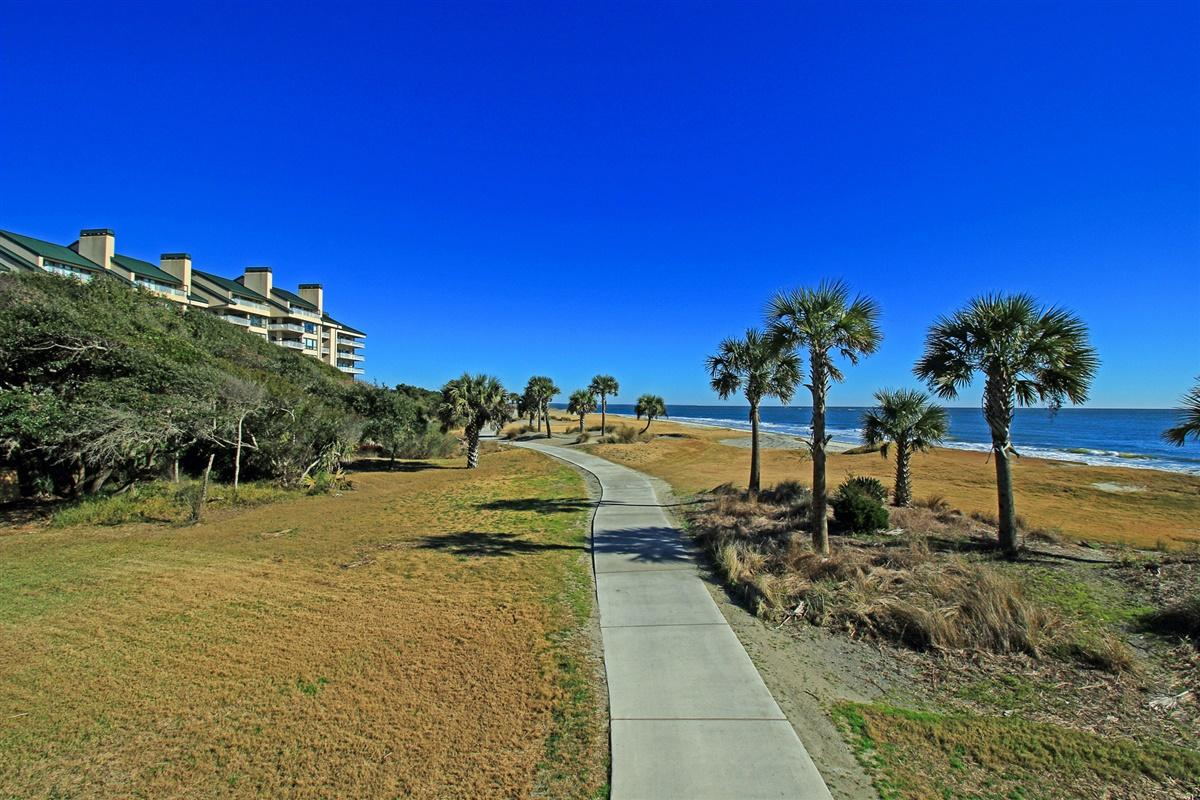 Wild Dunes Homes For Sale - 1209 Ocean Club, Isle of Palms, SC - 2